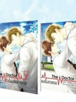 The Doctor รักนี้ต้องผมการหมอ + mini novel By NanaNaRiS YBooks