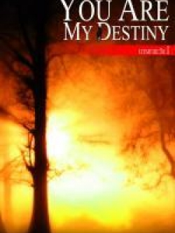 You are my destiny มารยาตะวัน (ปกแข็ง 2 เล่มจบ + & แม็กเน็ต) - mirininthemoon *ใหม่/มือหนึ่ง แถมปก *Reprint