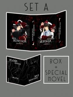 Set A กล่อง + เล่มพิเศษ by Clazzical