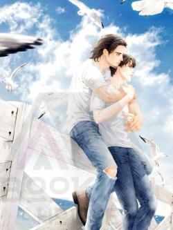 The moment of love จนกว่ารักจะทักทาย (พร้อมของรอบจอง): Loverouter  *พร้อมส่ง