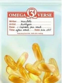 Omega3verse By Macholu