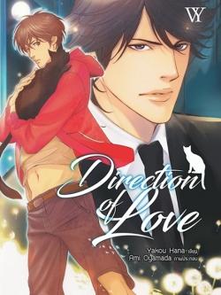 Direction of love + Mininovel By Yakou Hana