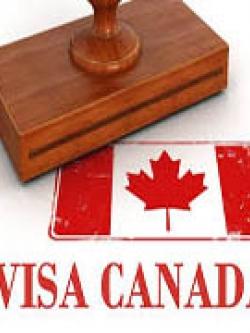 วีซ่าท่องเที่ยวประเทศแคนาดา