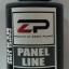 ZP panel line black 30ml.