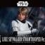 (เหลือ 1 ชิ้น รอเมล์ฉบับที่2 ยืนยัน ก่อนโอน) 1/12《STAR WARS》Luke Skywalker Stormtrooper Ver. 3,000Yen โมประกอบ 3,000Yen