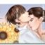 LOVE AND END ขีดเส้นรักสองเรา + พร้อมเข็มกลัดของแถม + ที่คั่น by Diamond-s thumbnail 2