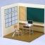 (มี1รอเมลฉบับที่2 ยืนยันก่อนโอน) Nendoroid Playset #01: School Life Set A