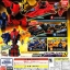 (มี1 รอเมลฉบับที่2 ยืนยันก่อนโอน )Phantom thief squadron Lupin Ranger VS Police squadron Pato Ranger VS vehicle 02 set of 4