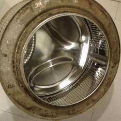เครื่องซักผ้ากับสุขภาพที่ดีกับคนรอบข้าง