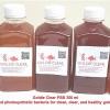 จุลินทรีย์น้ำใส Goldie Clear PSB แพ็ค 4 x 350 ml