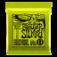 ERNIE BALL REGULAR SLINKY 010-046 thumbnail 1