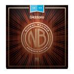 Daddario Nickel Bronze NB1253 Extra Light Gauge .012-.053