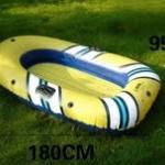 เรือยาง สูบลม (LOAD 95กิโล) BOAT002