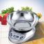 เครื่องชั่งดิจิตอลแสตนเลส ทำครัว ทำอาหาร 5Kg ความละเอียด 1g SCL269 thumbnail 1
