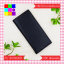 M long leather Lych Black กระเป๋าสตางค์ผู้ชาย แบบยาว สีดำ thumbnail 1