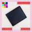 M short Leather Lych Black กระเป๋าสตางค์ผู้ชาย แบบสั้น thumbnail 1