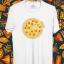 BP452 เสื้อยืด Pizza #2 thumbnail 1