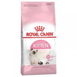 Royal Canin Cat Kitten 2 กิโลกรัม ส่งฟรี