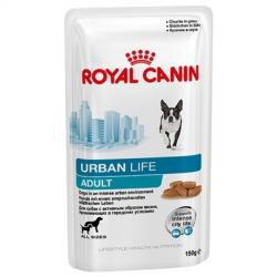 Royal Canin Pouch Urban Life Adult ส่งฟรี