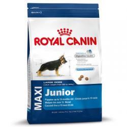 Royal Canin Maxi Junior 15 กิโลกรัม ส่งฟรี