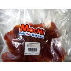 Mochi Yummy สันในไก่เส้น (สไลด์แผ่น) 2แพ็ค