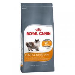 Royal Canin Cat Hair&Skin Care 2 กิโลกรัม ส่งฟรี