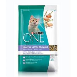 เพียวริน่าวัน สูตรลูกแมว 1.3 กิโลกรัม 2ถุง ส่งฟรี