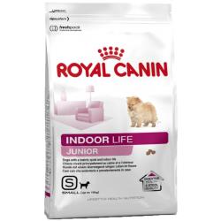 Royal Canin Indoor Life Junior 1.5 กิโลกรัม ส่งฟรี