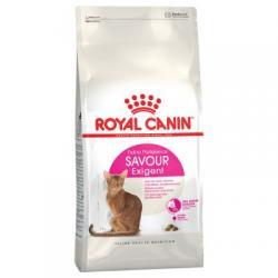 Royal Canin Cat Exigent 35/30 Savour Sensation 2 กิโลกรัม ส่งฟรี