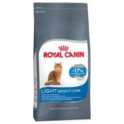 Royal Canin Cat Light Weight Care 2 กิโลกรัม ส่งฟรี