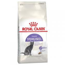 Royal Canin Cat Sterilised 2 กิโลกรัม ส่งฟรี