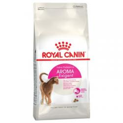 Royal Canin Cat Exigent 33 Aromatic Attraction 2 กิโลกรัม ส่งฟรี