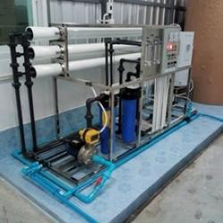 รับติดตั้งโรงงานผลิตน้ำดื่มขาย 36,000 ลิตร/วัน (ทั้งระบบ)